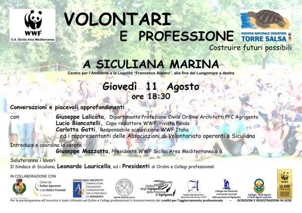 160811-Siculiana-Volontari e professione-locandina DEF2