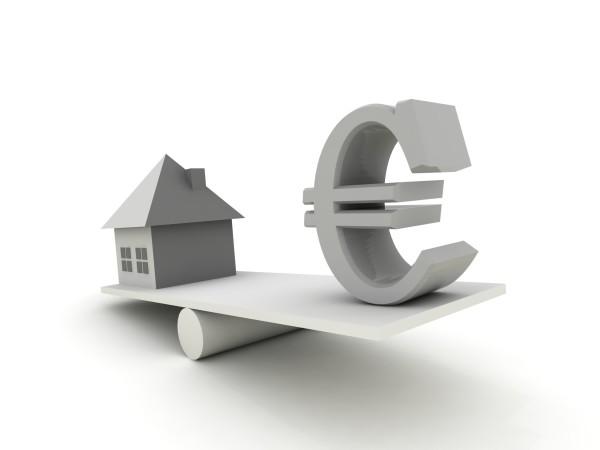 Agenzia del territorio compravendite in calo e prezzi in tenuta 3