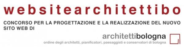 Concorso per la progettazione del nuovo sito web dell for Sito per architetti