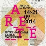 """Bando workshop internazionale """"Aretè   abitare le rovine"""""""