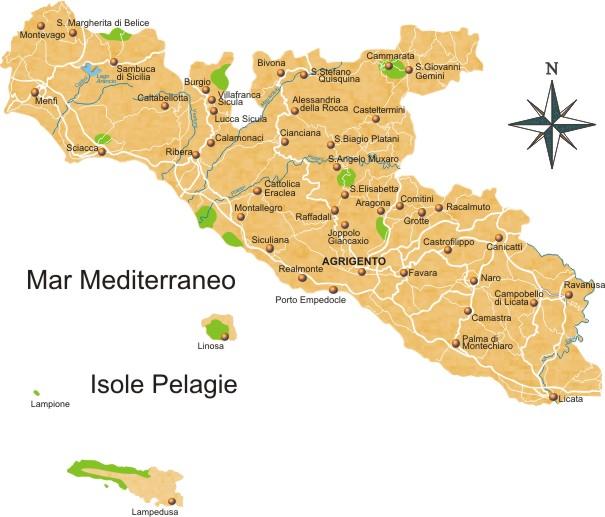 luoghi incontri licata Piacenza