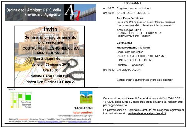 Bozza evento architetti LEGNO 03.06.16